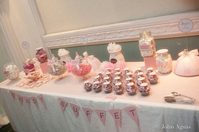 Bea's Pink Party (7)