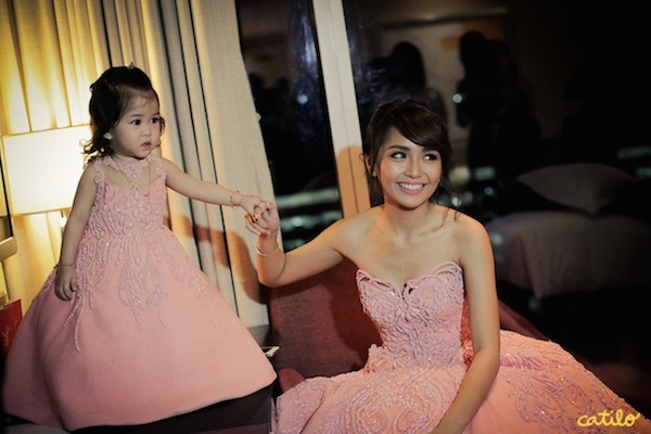 Kathryn Bernardo Debut Pictures | Philippines Wedding Blog