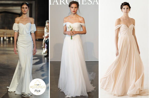 Wedding Dress For   Ph : Liz uy bridal gown trends philippines wedding