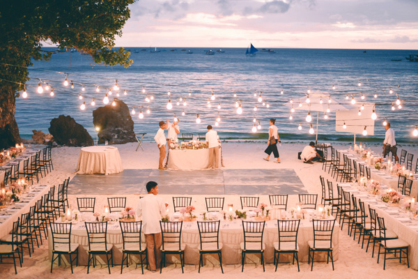 Boracay Wedding Destination Philippines
