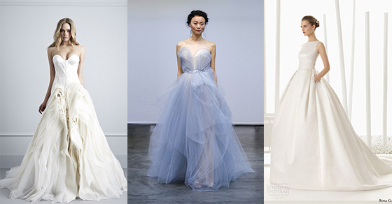 FI Favorite Ball Gowns 2